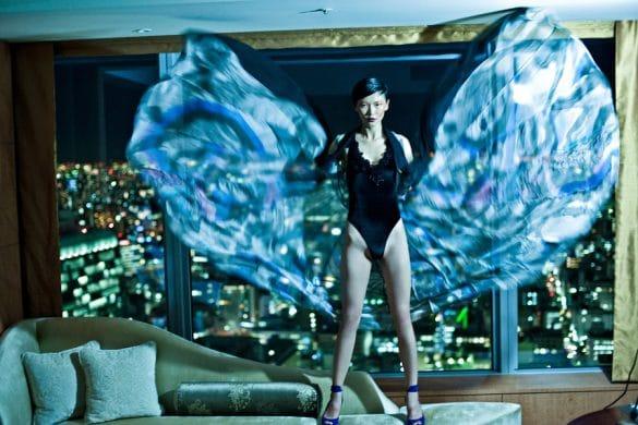 TOKYO ANGEL
